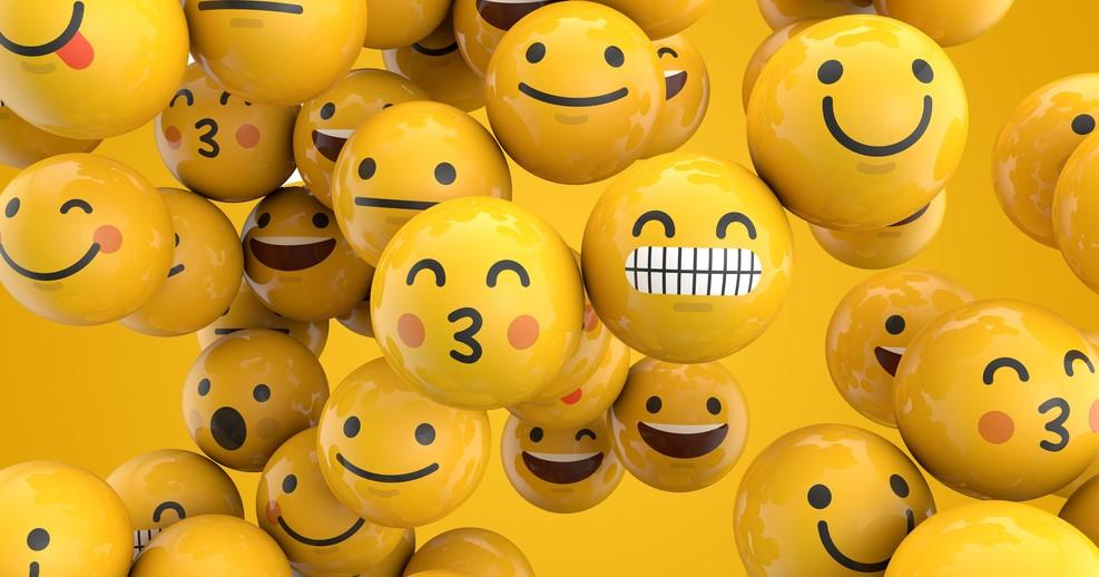 Apple To Add 70 New Emojis