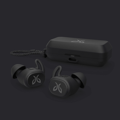 Jaybird-Vista true wireless earbuds