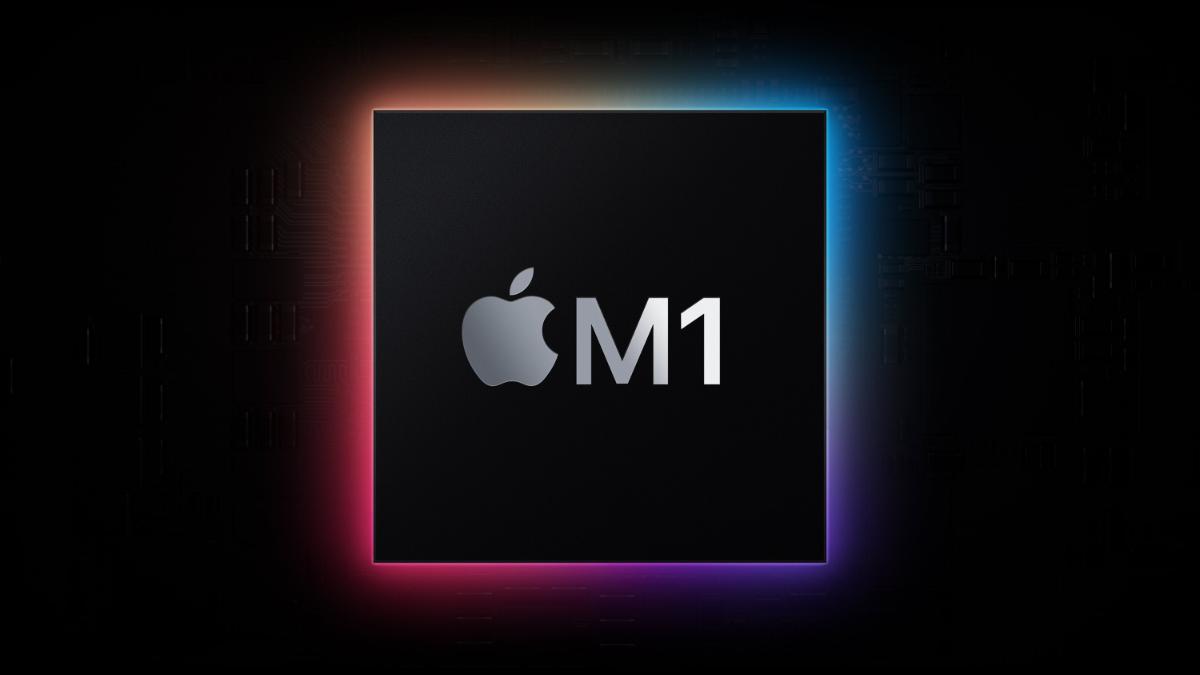 Apple ARM-based M1 chip