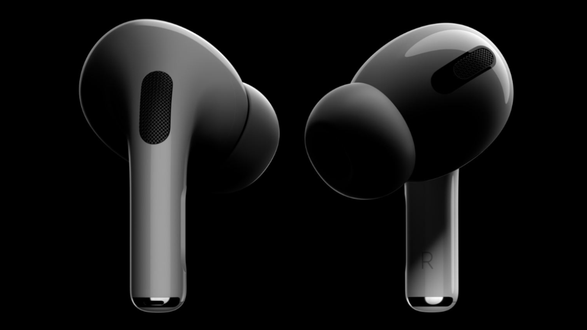 Worth The Upgrade? Apple AirPods Pro get new features.