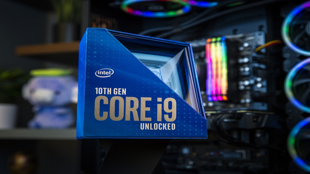 Latest Intel i9-11900K Benchmark 11% Faster Storage Than AMD Ryzen 9 5950X